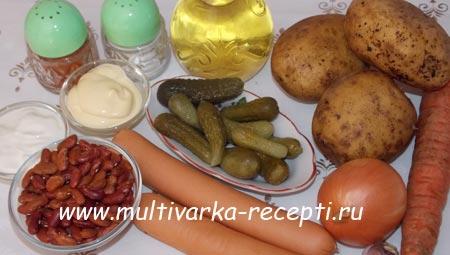 kartofelnyj-salat-s-fasolyu-1