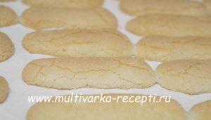 Рецепт Савоярди — печенье для Тирамису