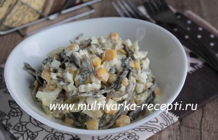 салат-с-морской капусты-с-yajcom-и-kukuruzoj-4