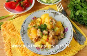 kartoshka-s-farshem-v-multivarke-recept