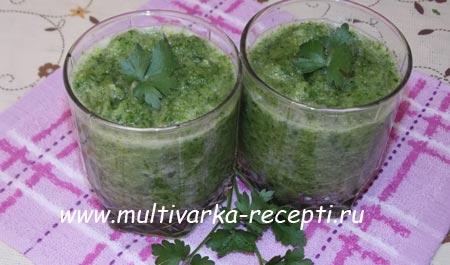 zelenyj-smuzi-iz-ogurcov