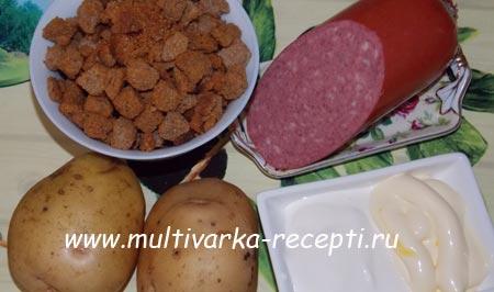salat-s-suharikami-i-kolbasoj-1