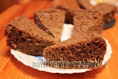 kofejnyj-biskvit-v-multivarke-Кофейный бисквит в мультиварке
