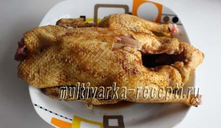 как приготовить крылышки в духовке с соевым соусом
