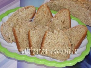 bezdrozhzhevoj-pshenichnyj-hleb-Бездрожжевой пшеничный хлеб