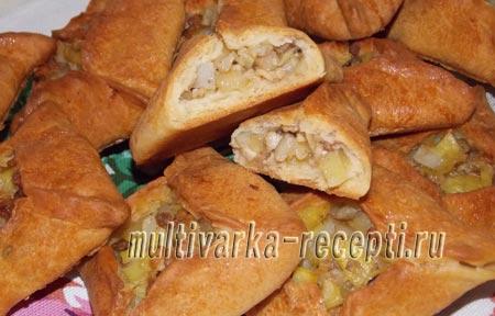 pirozhki-s-kartoshkoj-i-shkvarkami-v-duhovke-Пирожки с картошкой и шкварками в духовке