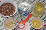 Постный майонез из семян льна