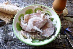 Сугудай рецепт с фото пошагово