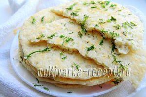 лепешки из риса: рецепт пошаговый с фото