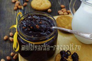 Домашняя нутелла с орехами: пошаговый рецепт с фото
