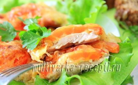 рецепт отбивных из куриных голеней