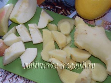 пошаговый рецепт варенья из абрикосов