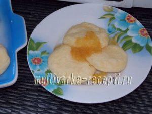 сырники в микроволновке рецепт