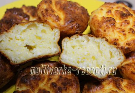 сырники без муки и сахара