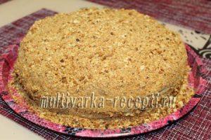 Как замесить тесто для коржей в хлебопечке
