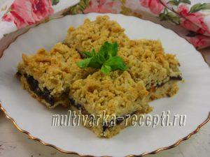 Печенье Кармелита рецепт