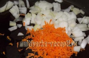 Болгарский перец фаршированный картофелем в духовке